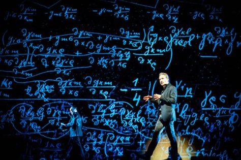 String Theory's Weirdest Ideas Finally Make Sense—Thanks to VR