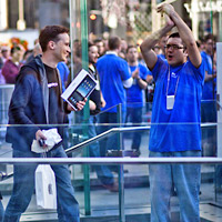 What I Learned Building the Apple Store