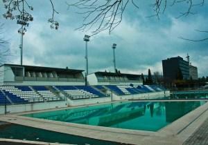 Bazeni SC Moraca
