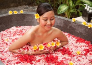 Orchid Traditional Balinese Spa