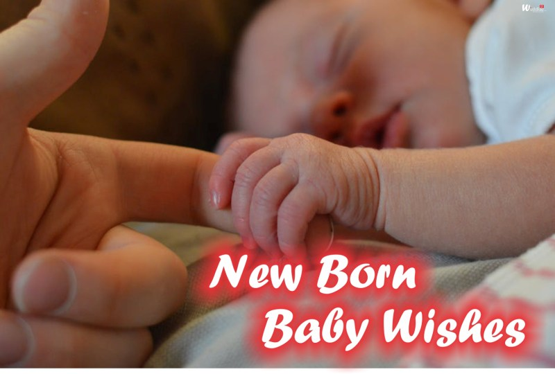 Large Of New Baby Wishes