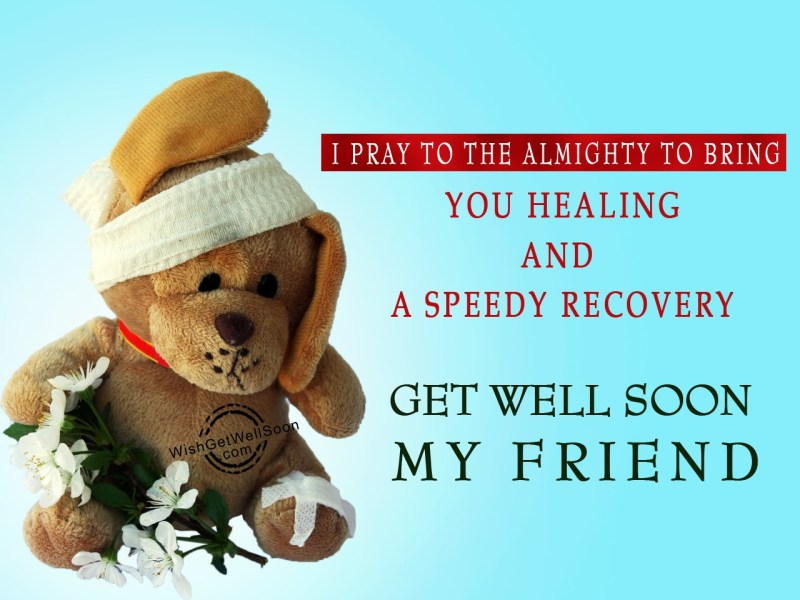 Large Of Get Well Soon Messages