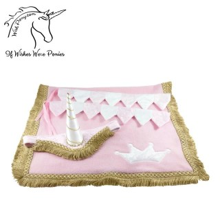 Princess/Carousel Pony Costume