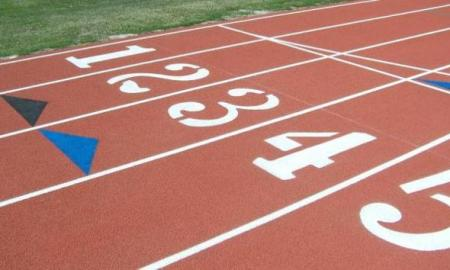 Athletics - track and field