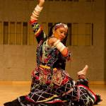 LALITHA COSME - Indian Dancer