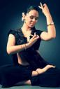 Lalitha Cosme  - Indian Dancer
