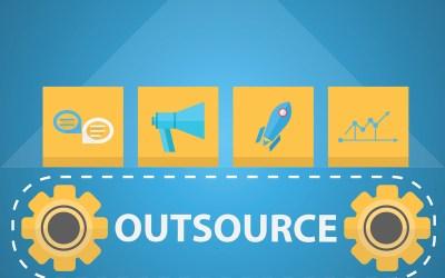 Terceirização de infra-estrutura de TI para pequenas e médias empresas