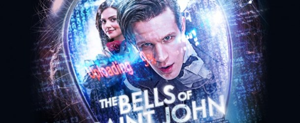Doctor Who S7 Ep7 Poster