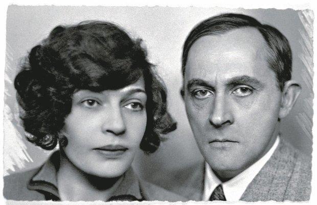 Kto naprawdę sponiewierał panią Jadwigę Witkiewiczową?
