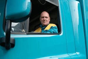 Chauffeur Distributie Jan