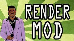 render-web