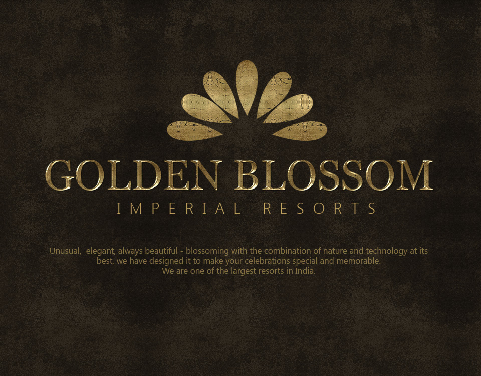 golden-blossom-resorts-website-development