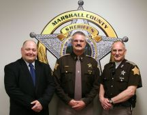 Marshall County Sergeants