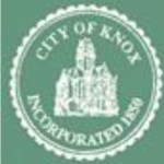 City of Knox logo