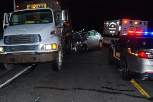 LaPorte County Crash 1