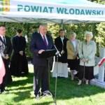 Upamiętnili Katyń i 1050 rocznicę chrztu Polski