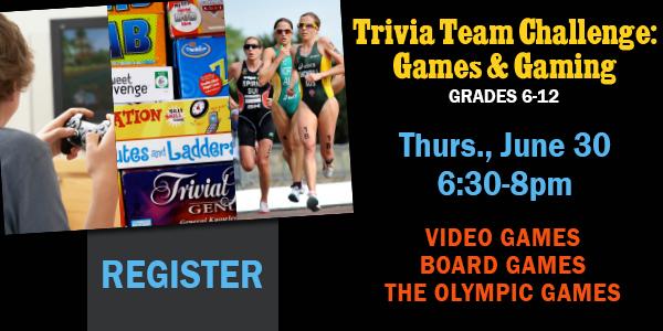 Trivia Team Challenge