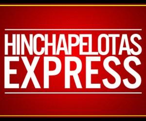 HINCHAPELOTAS EXPRESS