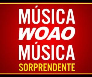 MUSICA WOAO