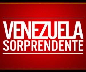 VENEZUELA SORPRENDENTE