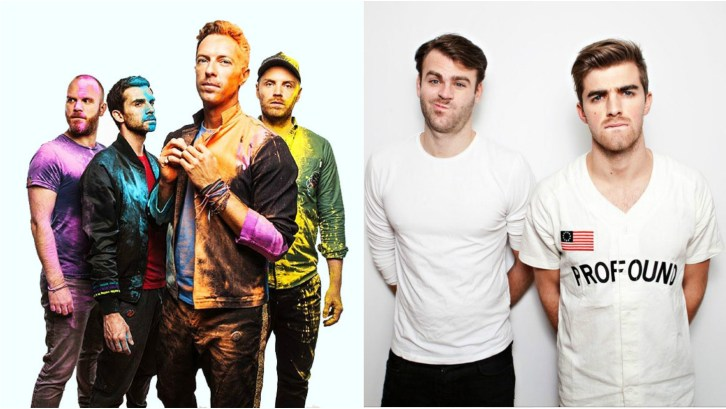 coldplay-chainsmokers