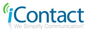 best email marketing services iContact