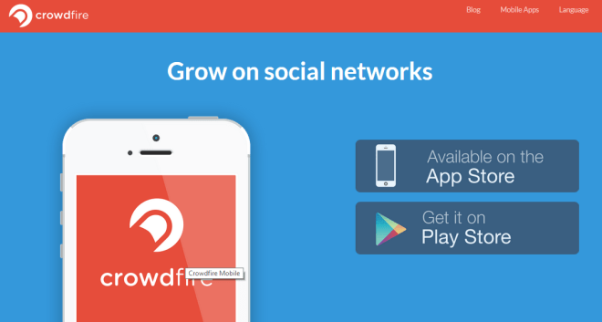 Crowdfire Tool to Unfollow Non Followers on Twitter