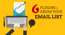 Highly Effective Email Subscription Plugins for WordPress