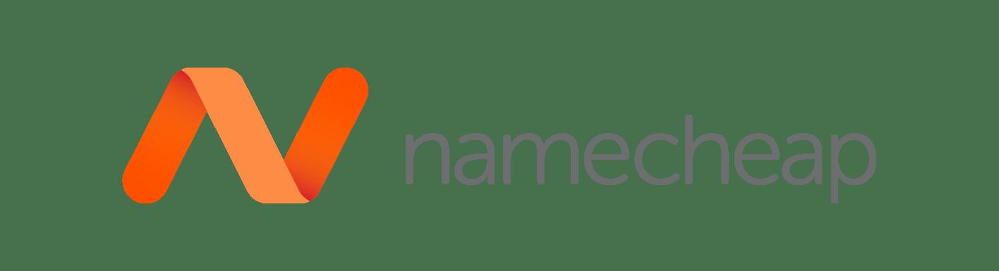Namecheap coupon code Logo