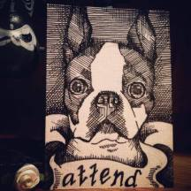 """ATTEND 