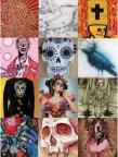 Muertos | show card | Redux Gallery