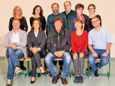 Das Lehrerteam der PTS Rottenmann freut sich, euch beim Jobfinderday und Tag der offenen Tür begrüßen zu dürfen!