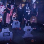 Halloween-Party 2015 in der Stadthalle Hiltrup