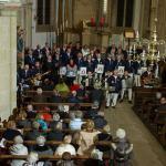 Marine-Shanty-Chor Münster und AWO Wolbeck bestreiten Benefiz-Konzert