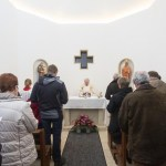 Antonius-Kapelle: Patronatsfest mit Gottesdienst begangen