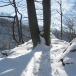 Niagara Glen Canyon Hike – December 24th, 2007
