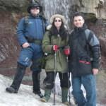Short Niagara Gorge Hike 200803-21