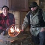 Starting a Fire without a Match