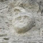 Stone Head – Niagara Gorge