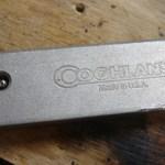 Coghlan's #7870 – Magnesium Fire Starter
