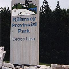 killarney sign