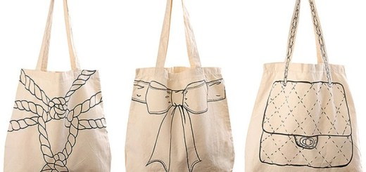 Eco Bags F21