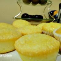 Chiffon Cupcakes