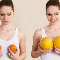 5 Ways to Grow Your Breasts Naturally
