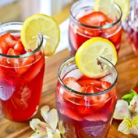 Hibiscus Tea 101: Health Benefits, Side Effects and Recipes