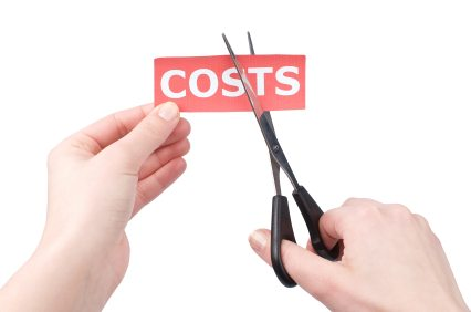 Cutting costs