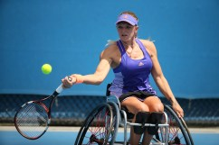 Jordanne Whiley MBE