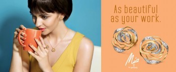 Tanishq Mia blog contest
