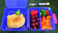 how to make lunch boxes interesting