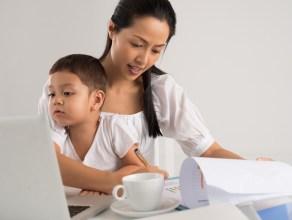working mom (2)